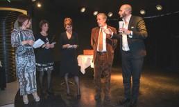 Mago Milano Evento aziendale Milano raffaele scircoli magia illusionismo ipnosi