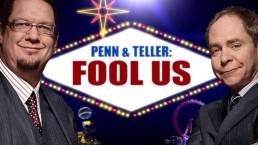 Raffaele Scircoli ha partecipato e vinto il programma americano Penn & Teller fool us!